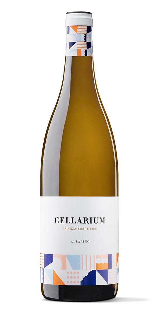 diseño de etiquetas vino