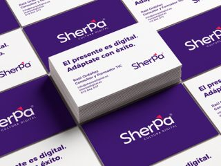Sherpa digital