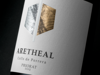 Aretheal - Priorat DOQ