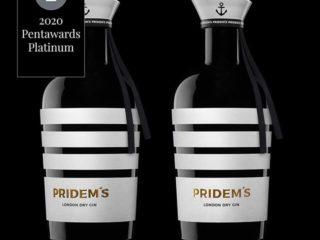 Premio Platino Pentawards 2020 !