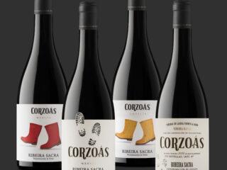 Nueva imagen de CORZOAS - RIBEIRA SACRA